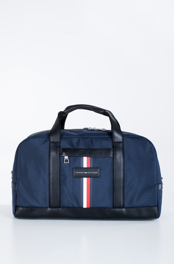 UPTOWN NYLON DUFFLE-hover
