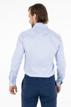 Marškiniai DOBBY FLEX COLLAR SLIM SHIRT-2