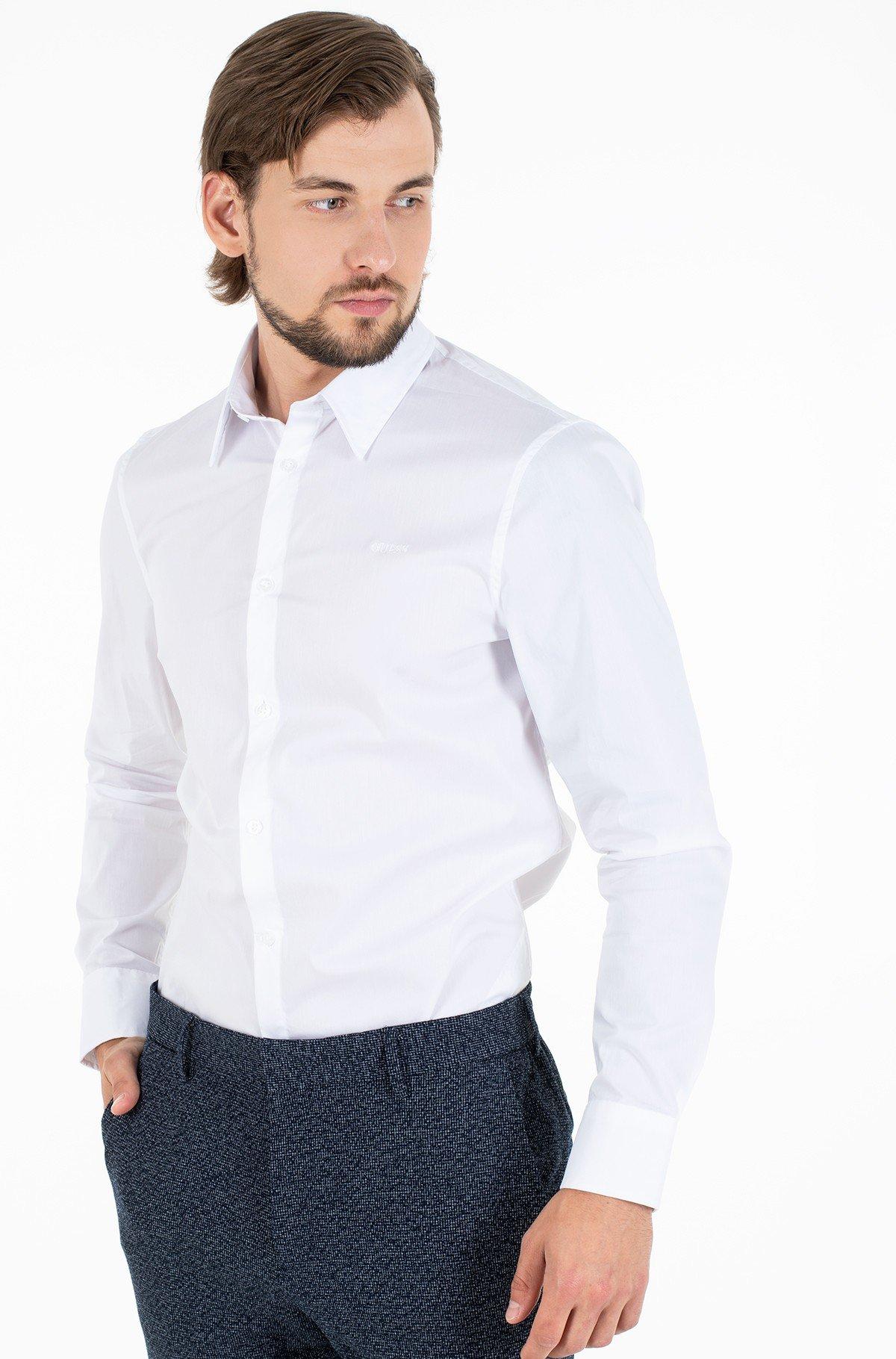 Marškiniai M0YH20 W7ZK0-full-1