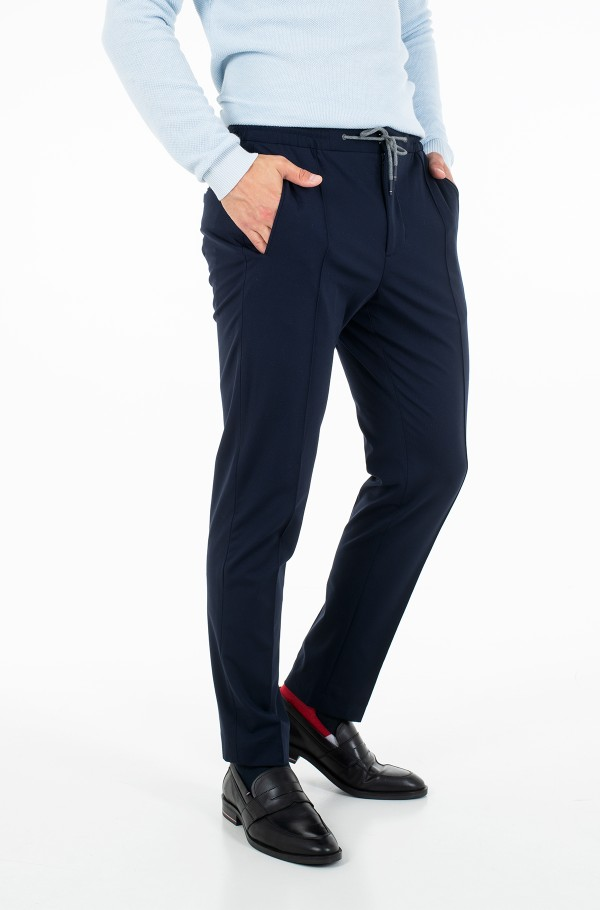 FLEX JERSEY TRACK SLIM FIT PANT