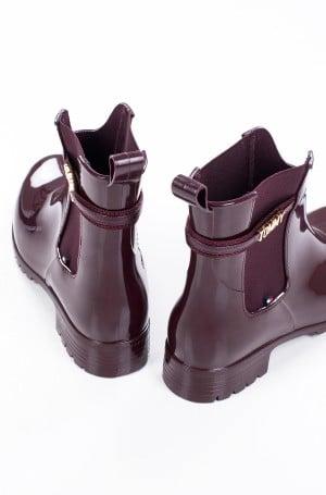 Guminiai batai BLOCK BRANDING RAINBOOT-2