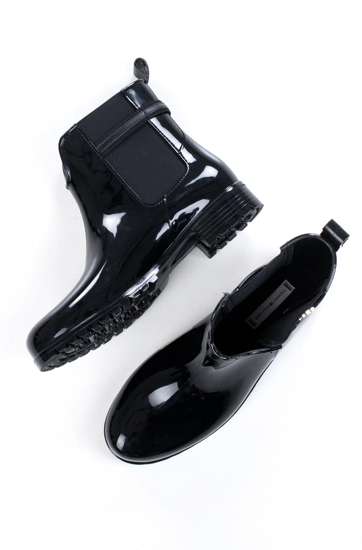 Guminiai batai BLOCK BRANDING RAINBOOT-full-2