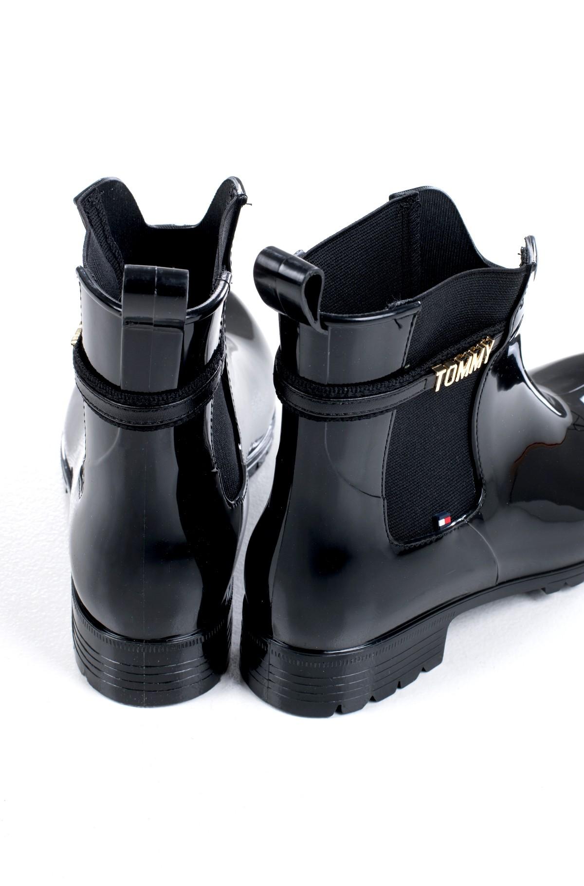 Guminiai batai BLOCK BRANDING RAINBOOT-full-3