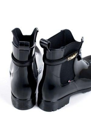 Guminiai batai BLOCK BRANDING RAINBOOT-3