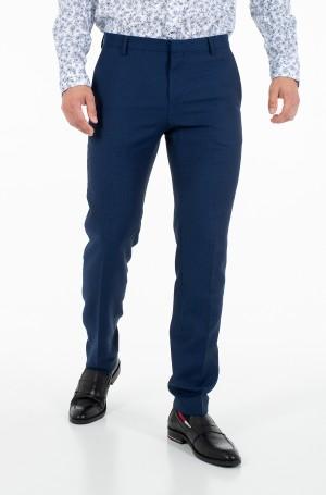 Fabric trousers MACRO SLIM FIT SEPARATE PNT-1