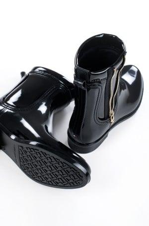 Guminiai batai TOMMY GLOSSY RAINBOOT-3