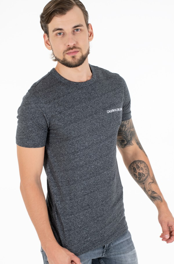 INSTITUTIONAL CHEST GRINDLE TEE-hover