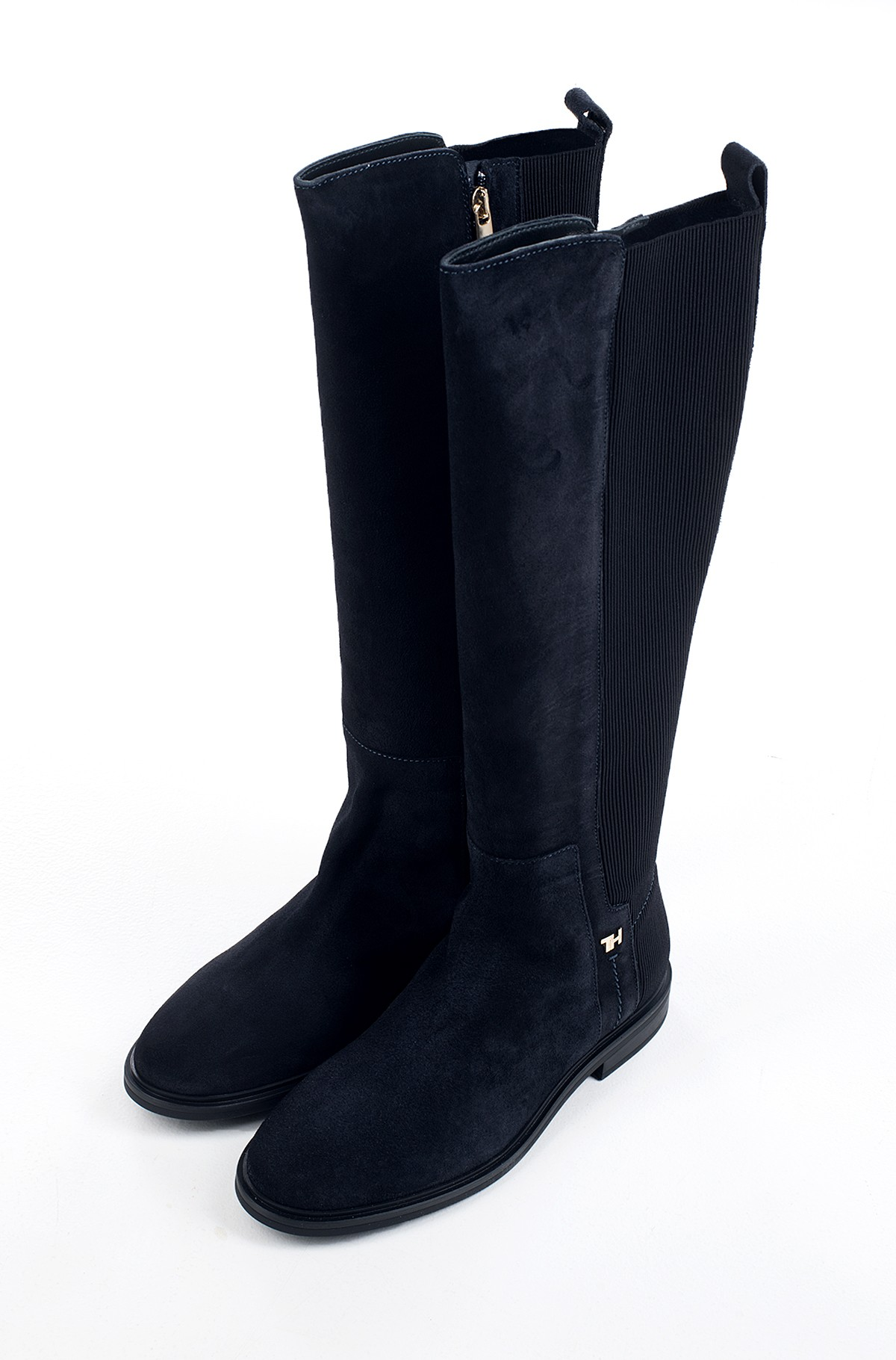 Ilgaauliai ESSENTIAL FLAT LONG BOOT-full-1