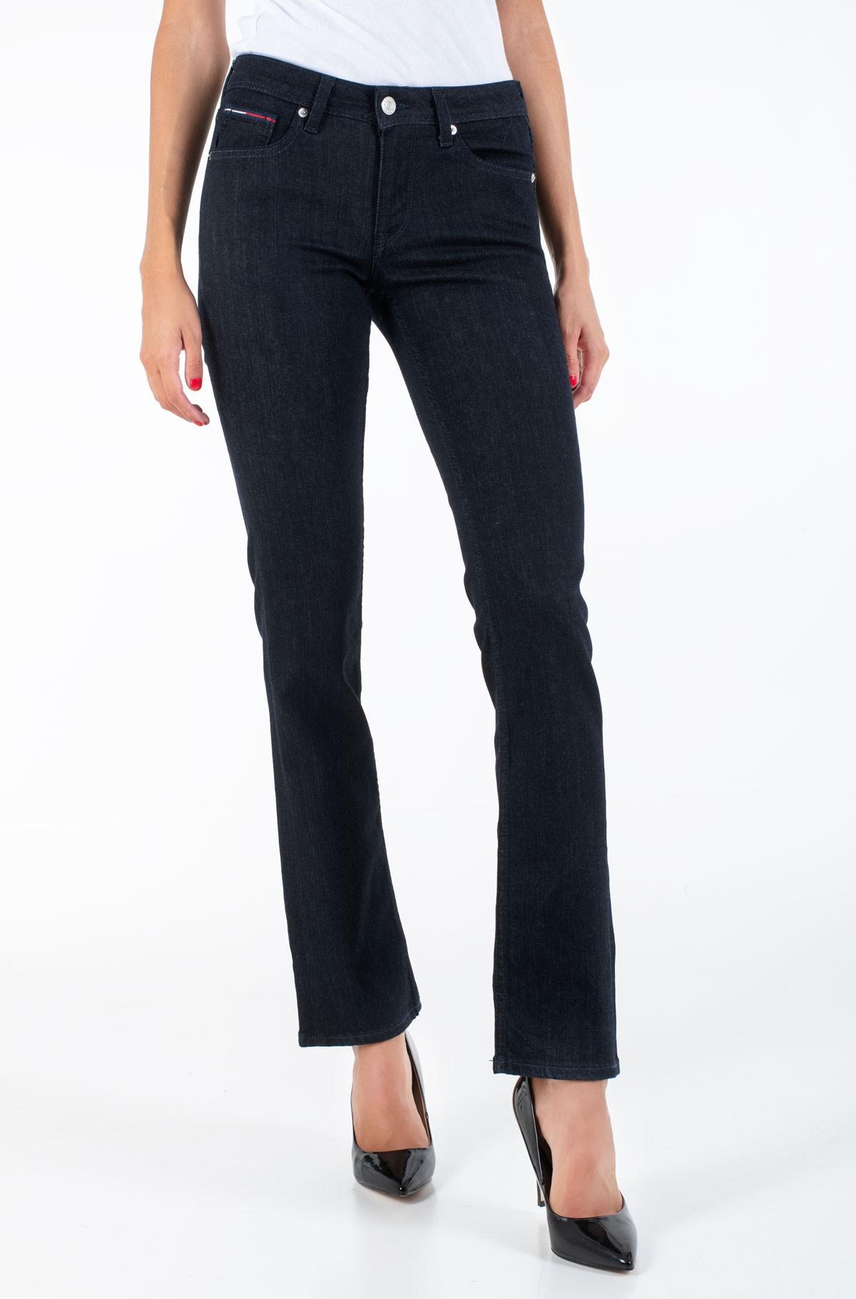 Jeans MID RISE STRAIGHT SANDY NRST-full-1