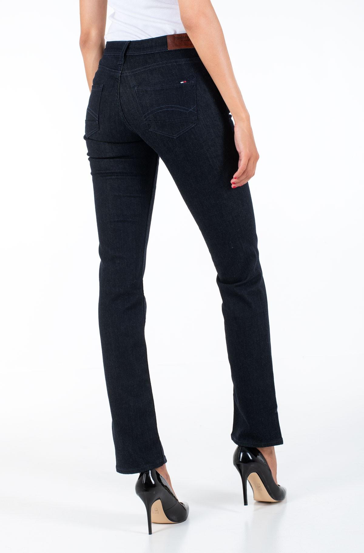 Jeans MID RISE STRAIGHT SANDY NRST-full-2