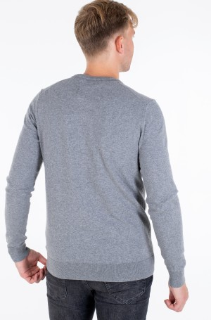 Megztinis ESSENTIAL CREW NECK SWEATER-2
