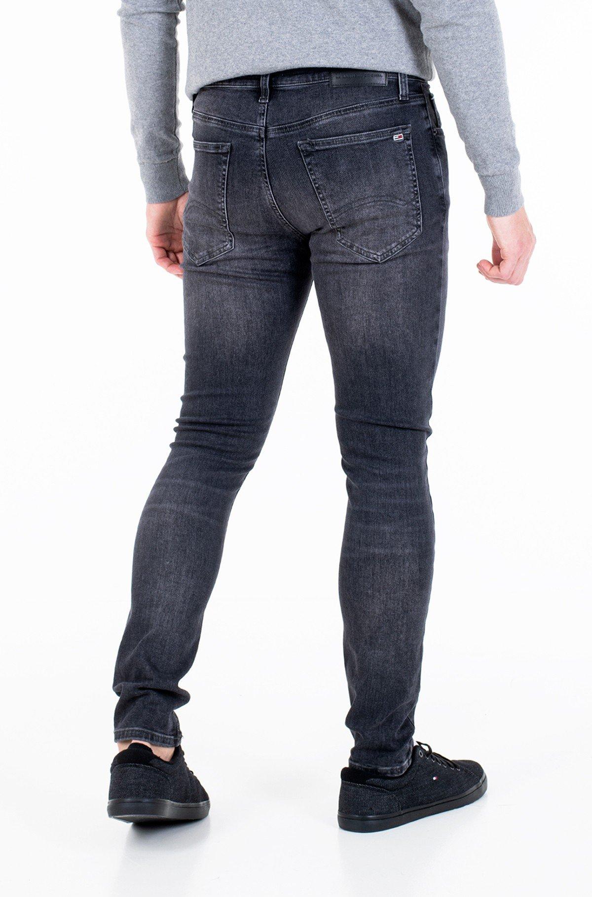 Džinsinės kelnės SIMON SKNY ERBKST-full-2