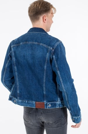 Denim jacket  PINNER/PM400908HD6-2