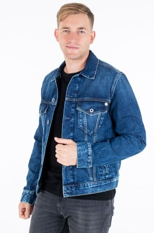 Denim jacket  PINNER/PM400908HD6-1