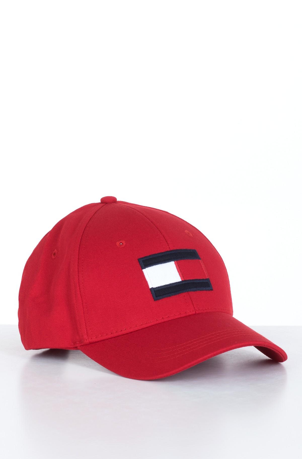 Kepurė su snapeliu  BIG FLAG CAP-full-2