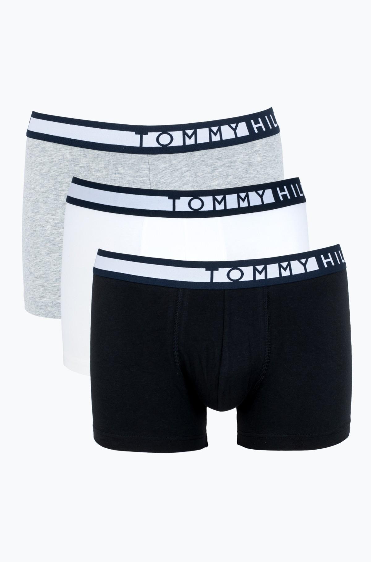 Three pairs of boxers UM0UM01234-full-1
