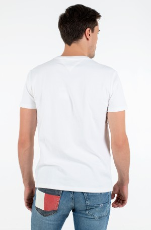 T-shirt TJM TOMMY BADGE TEE-2