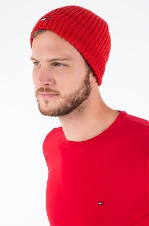 Müts TJM BASIC FLAG RIB BEANIE-1