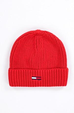 Müts TJM BASIC FLAG RIB BEANIE-2