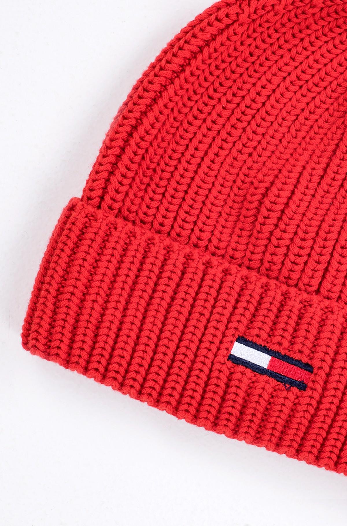 Müts TJM BASIC FLAG RIB BEANIE-full-3