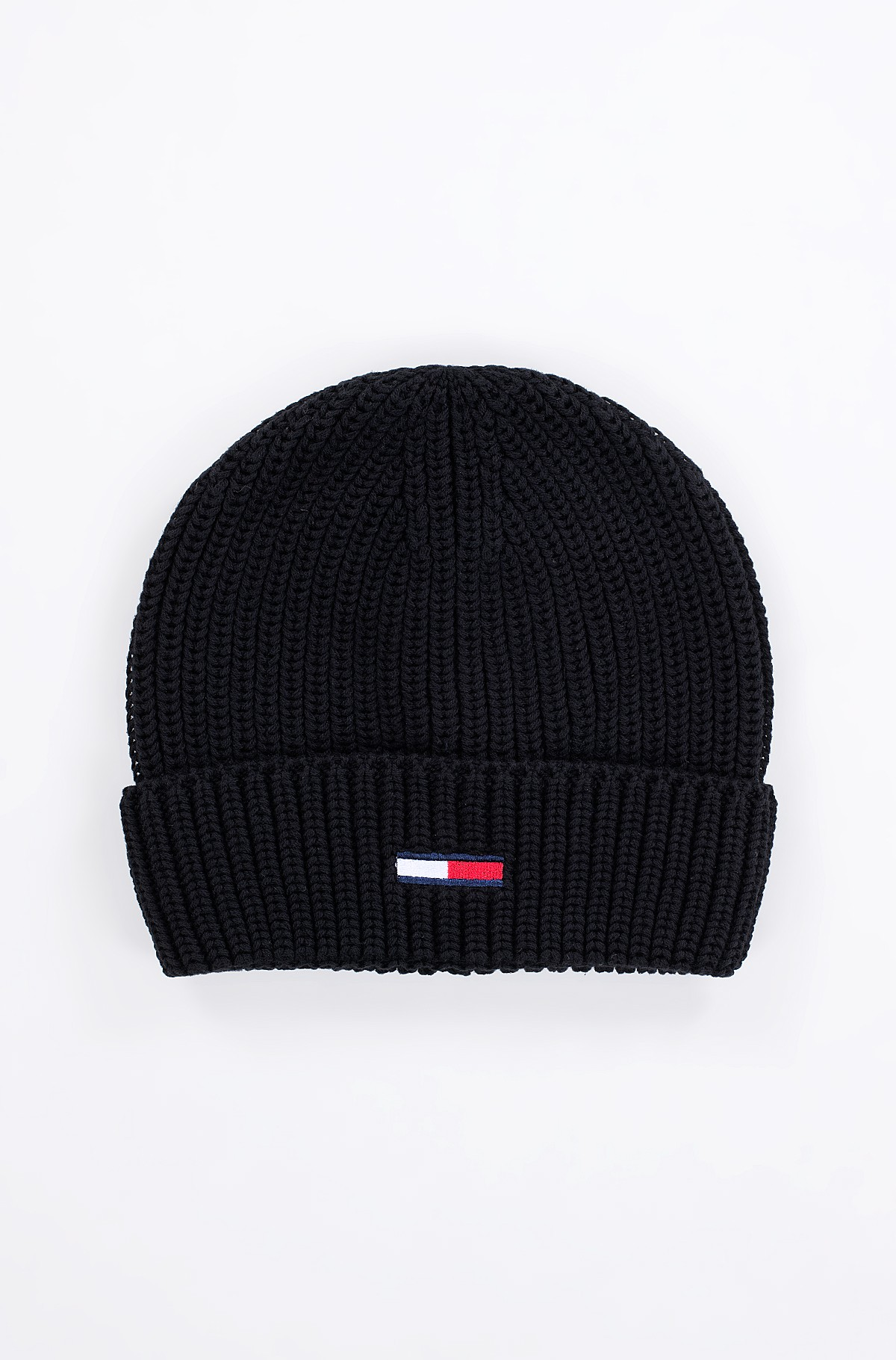 Müts TJM BASIC FLAG RIB BEANIE-full-2