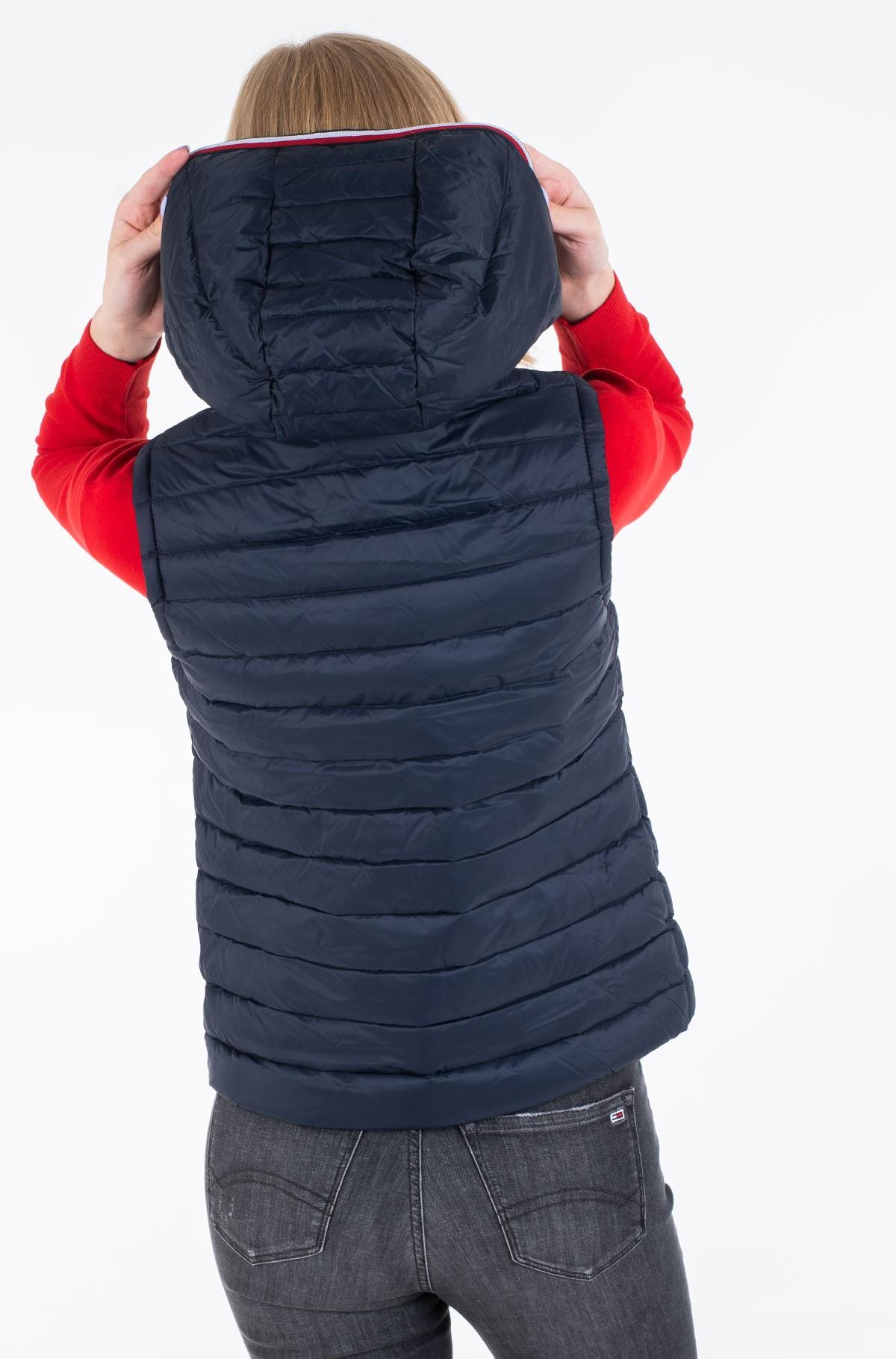 Vest TH ESSENTIAL LW DWN PACK VEST-full-3