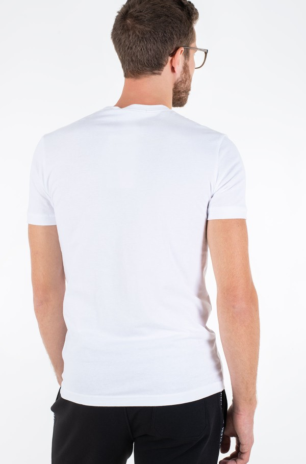 INSTITUTIONAL POCKET TEE-hover