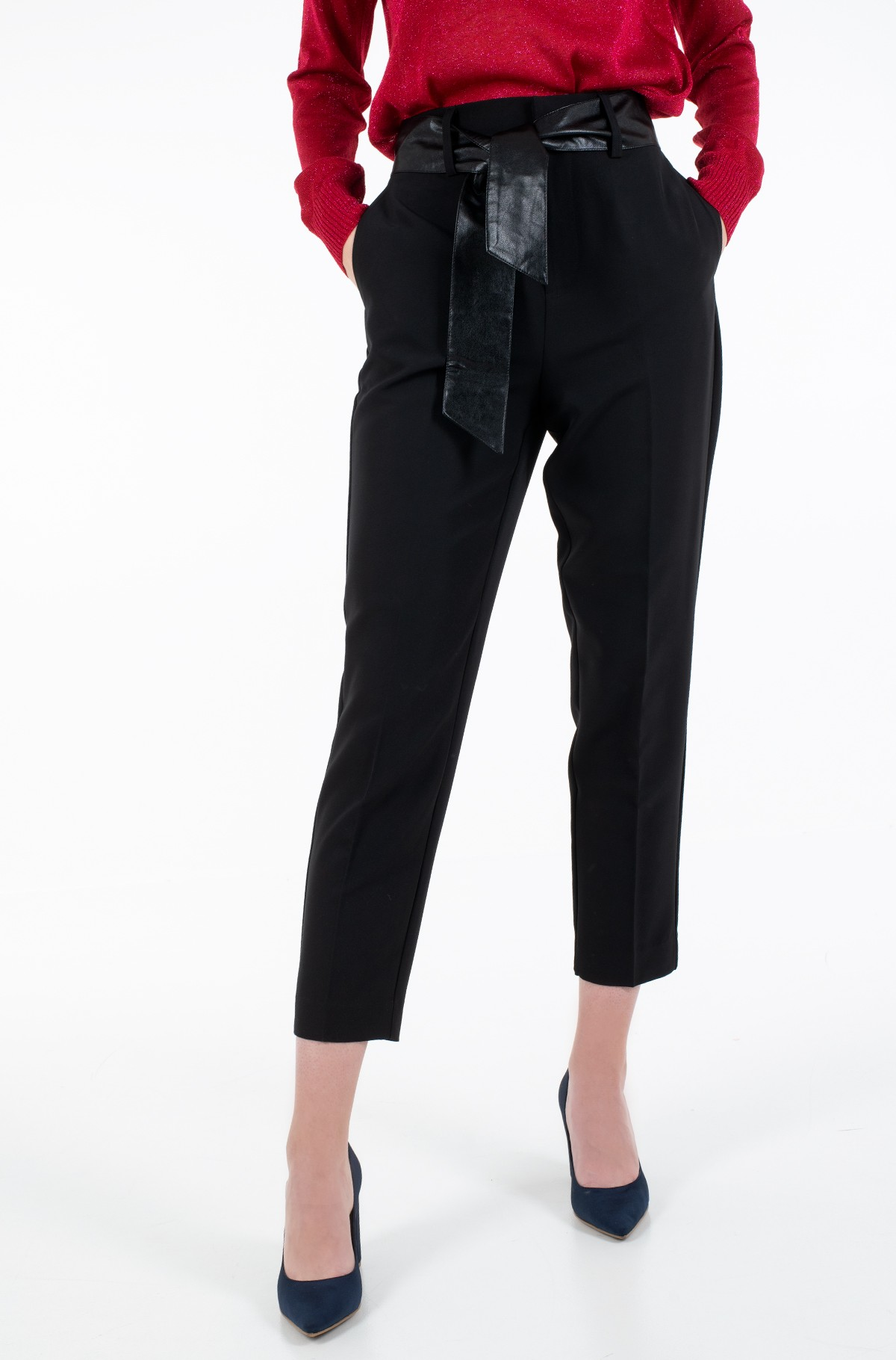 Suit trousers W0YB42 WB4H2-full-1