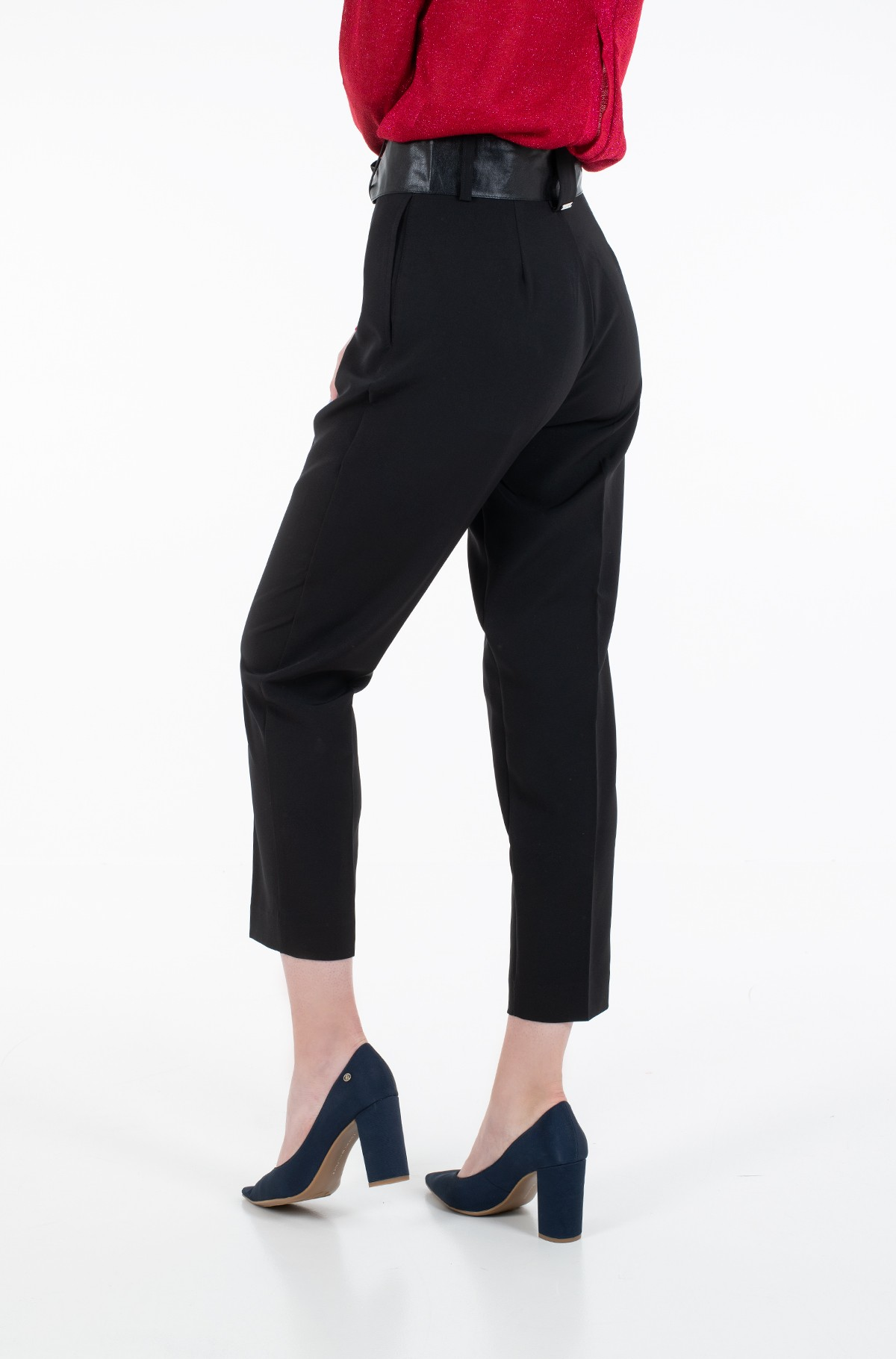 Suit trousers W0YB42 WB4H2-full-2