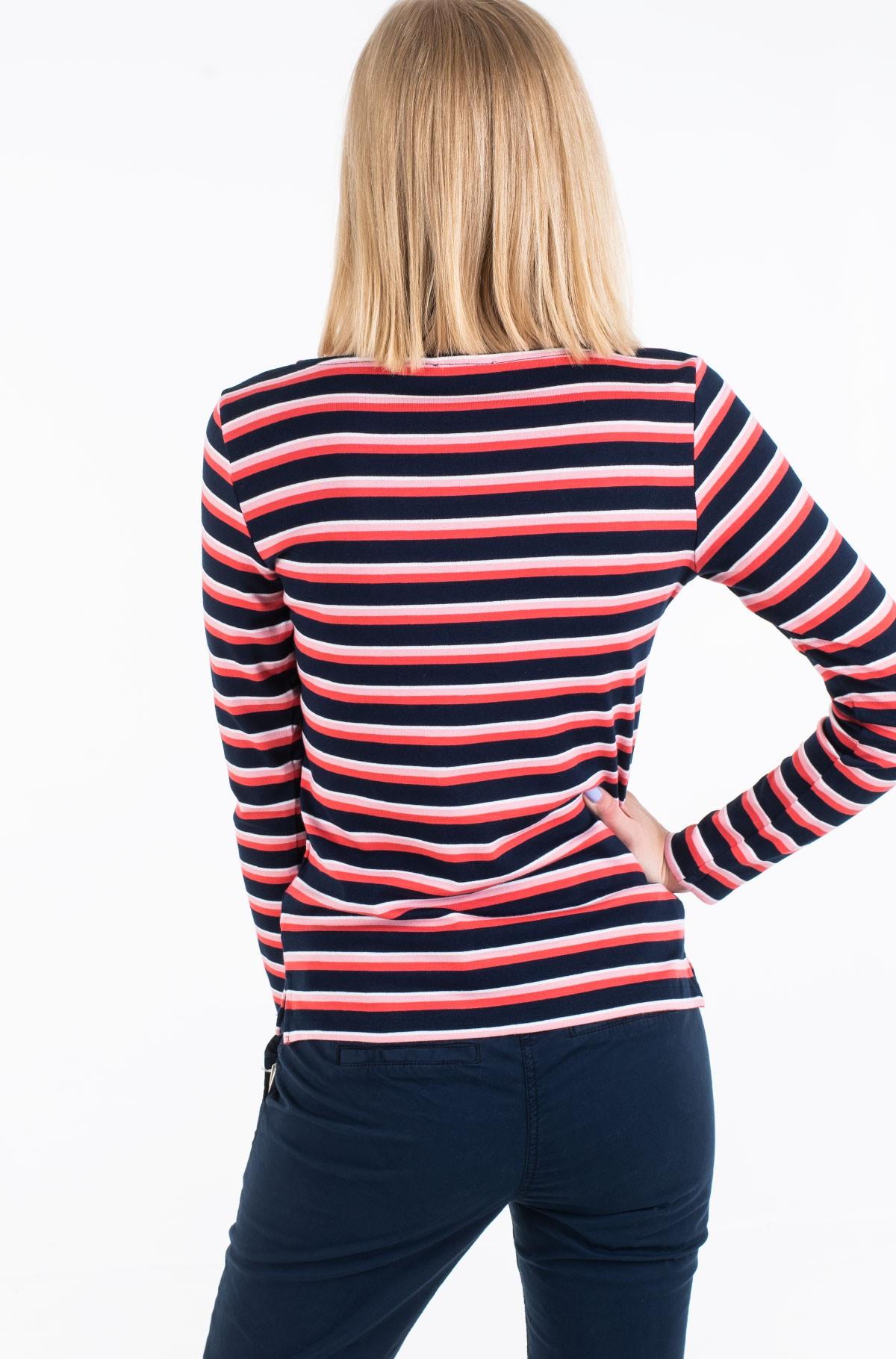 Marškinėliai ilgomis rankovėmis 1021047-full-2