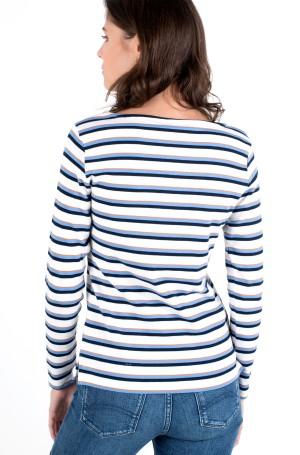 Marškinėliai ilgomis rankovėmis 1021047-2