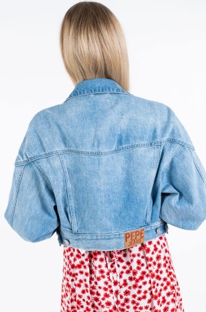 Denim jacket VOLT FLOW/PL401840	-3