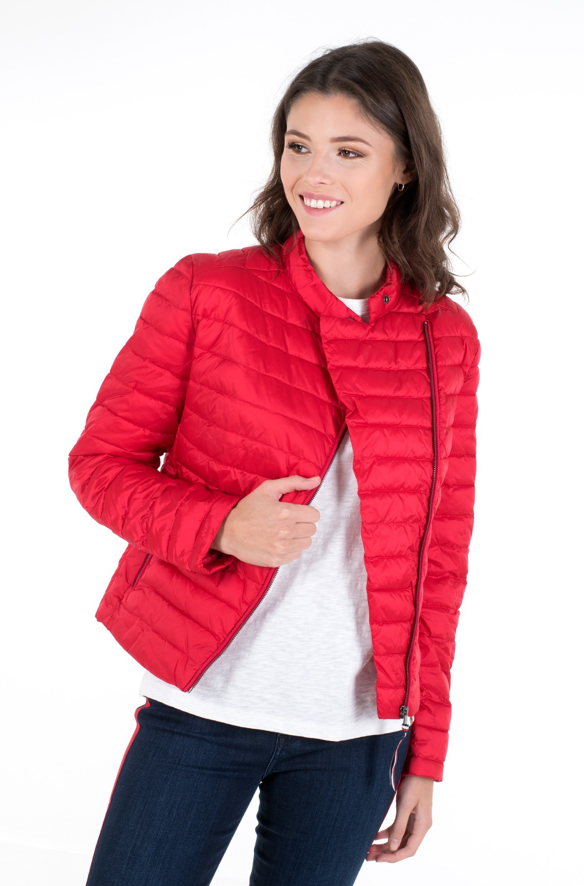 Jacket LW SORONA BIKER-full-1
