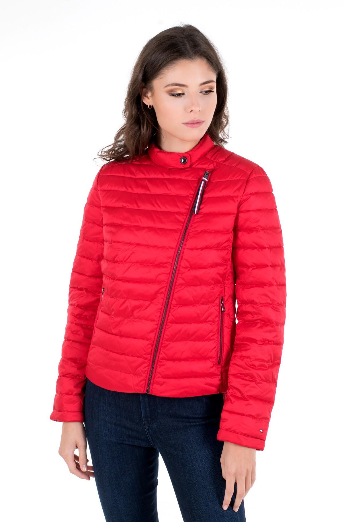 Jacket LW SORONA BIKER-full-2