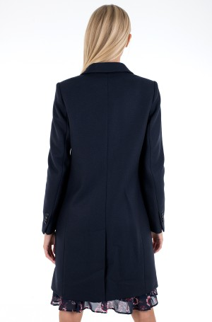 Coat TH ESS WOOL BLEND CLASSIC COAT-3
