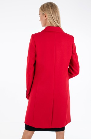 Mantel TH ESS WOOL BLEND CLASSIC COAT-4