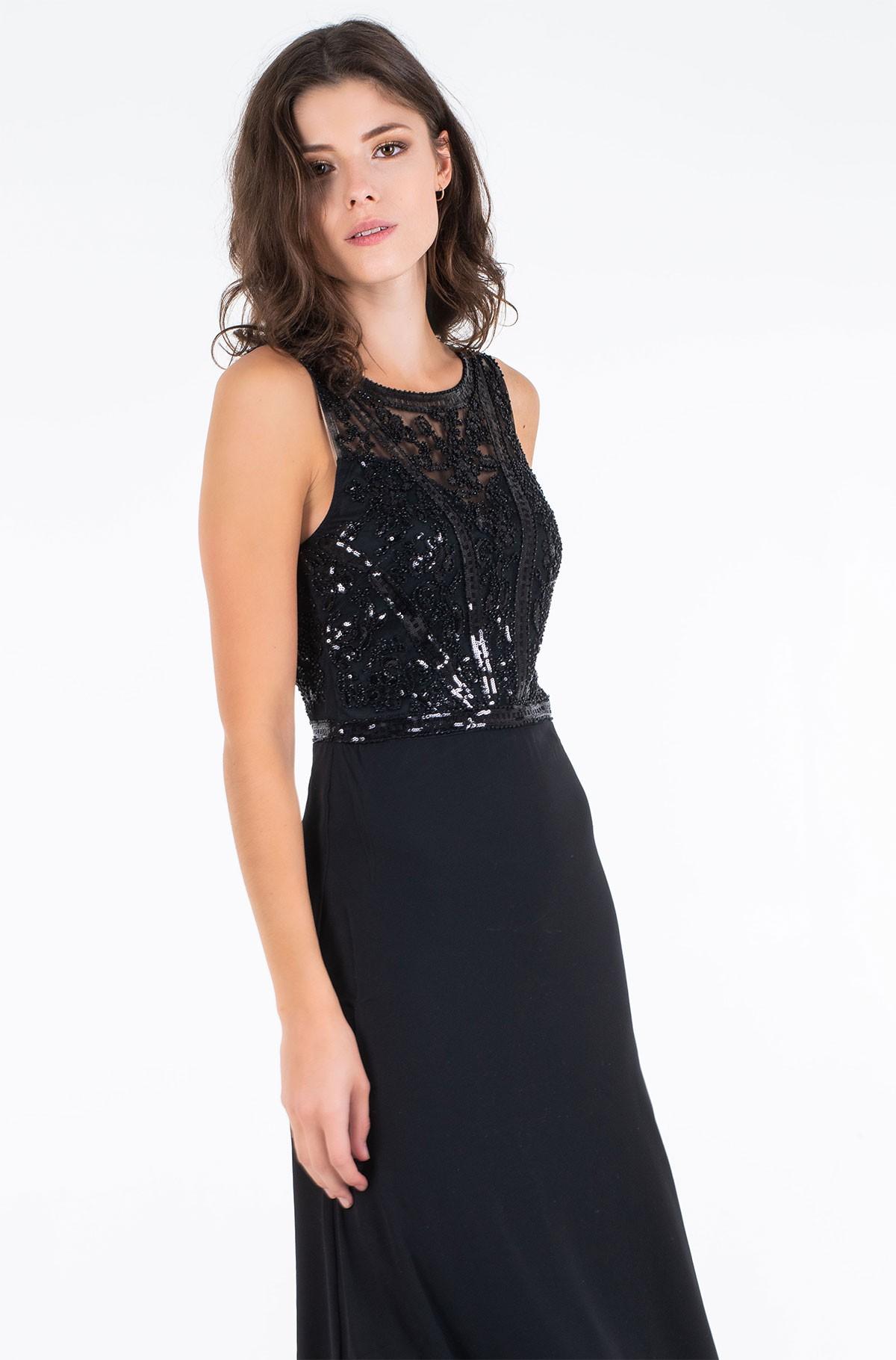 Maxi dress W766A20-full-1