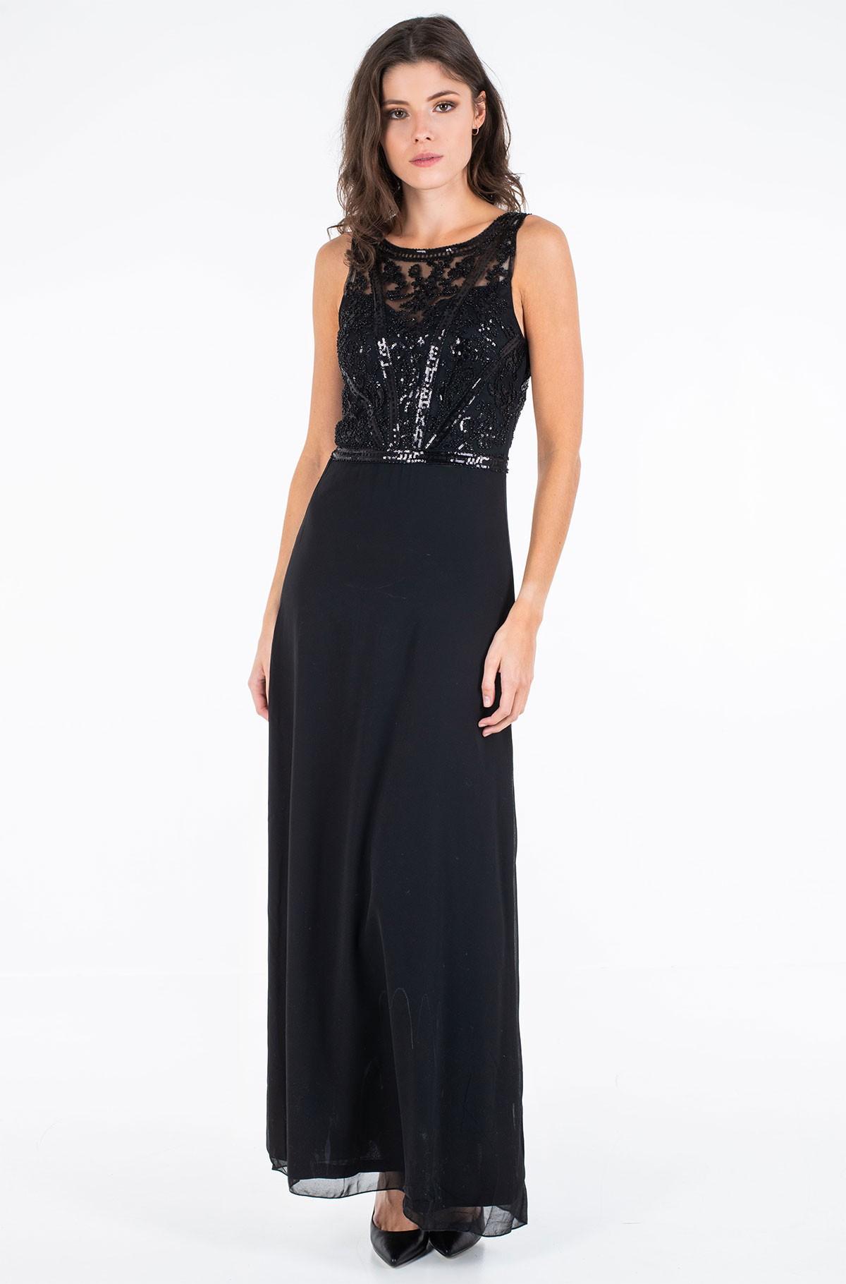 Maxi dress W766A20-full-2