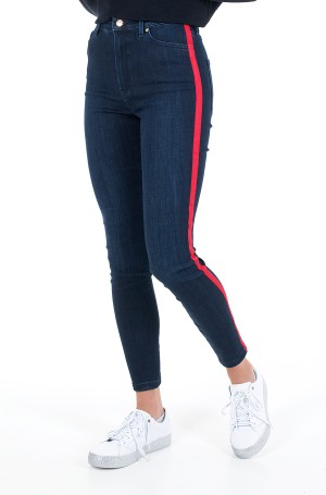 Jeans ICON SKINNY HW A DINA-1