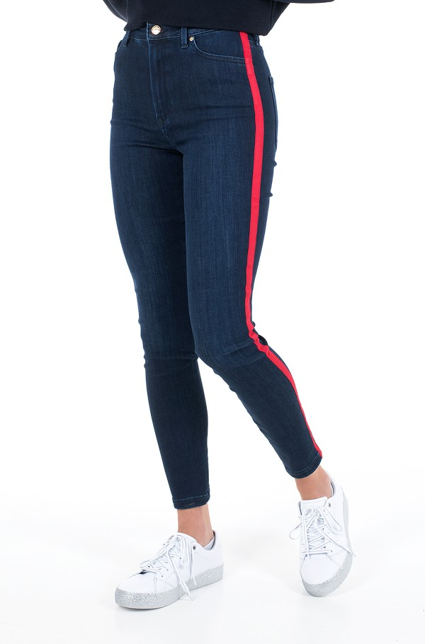 ICON SKINNY HW A DINA-hover