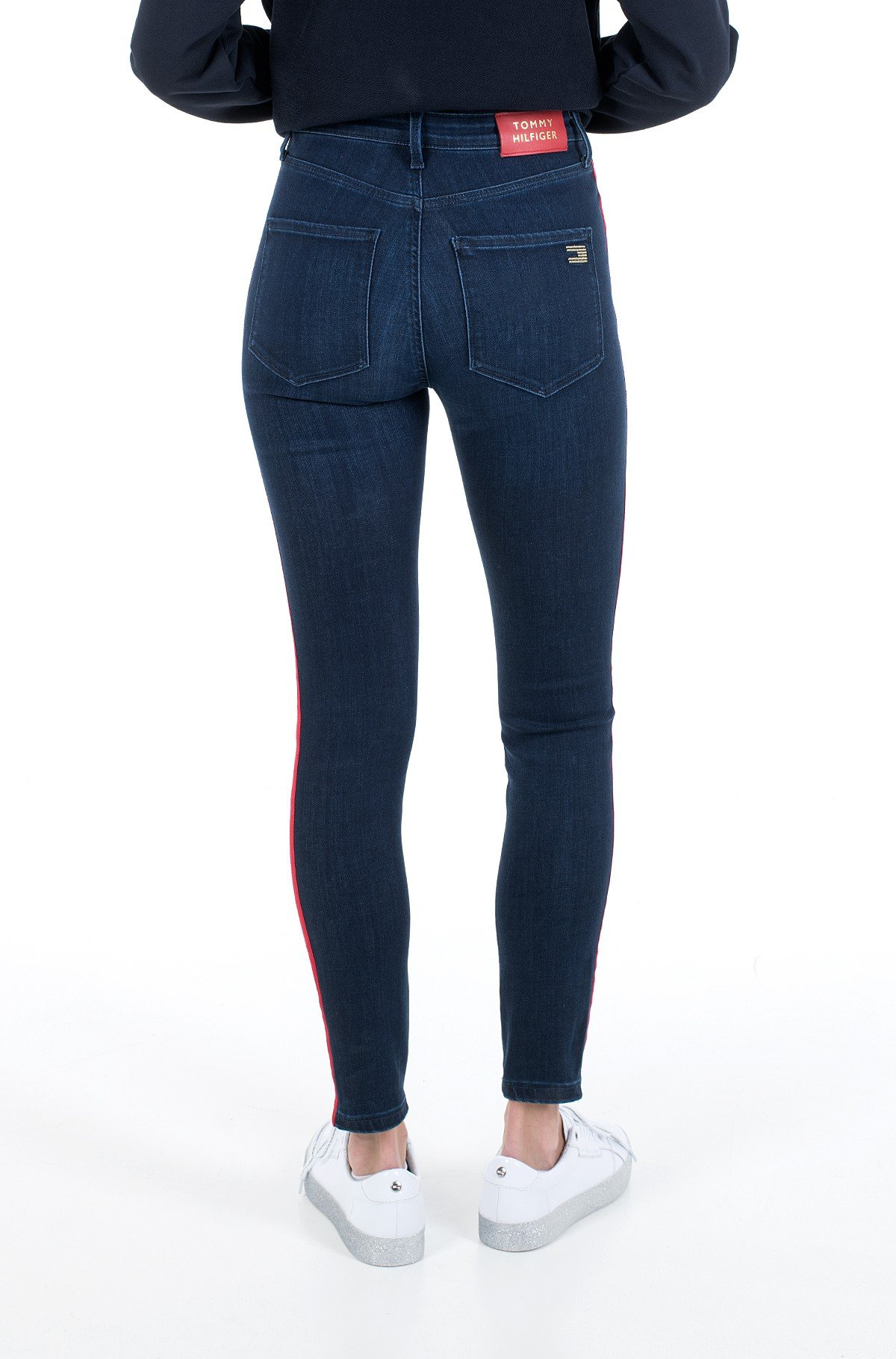 Jeans ICON SKINNY HW A DINA-full-2