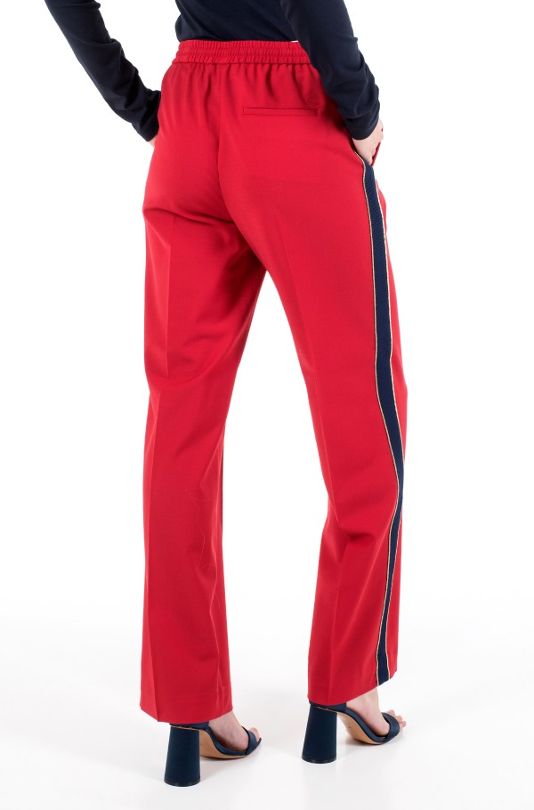 ICON BISTRETCH WOOL WL FL PANT-hover