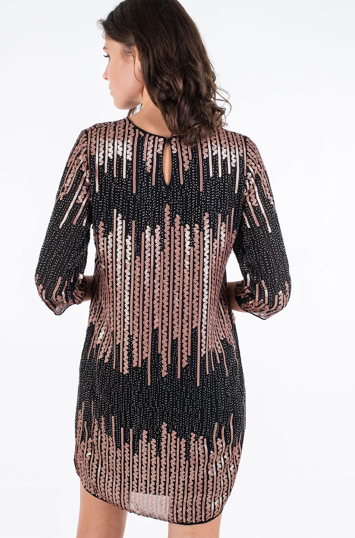 Suknelė su žvyneliais W727H20-full-3