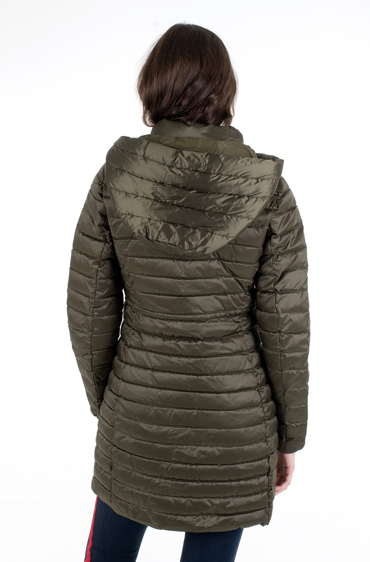 Coat JADE LW ECO FILL COAT-full-3