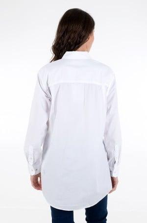 Marškiniai ICON TEDDY SHIRT LS W5-2
