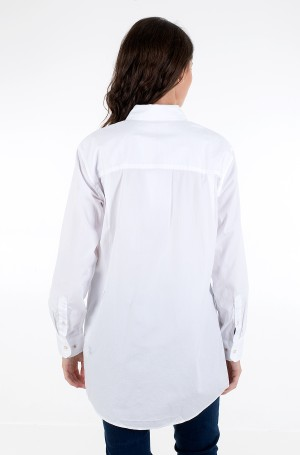 Shirt ICON TEDDY SHIRT LS W5-2