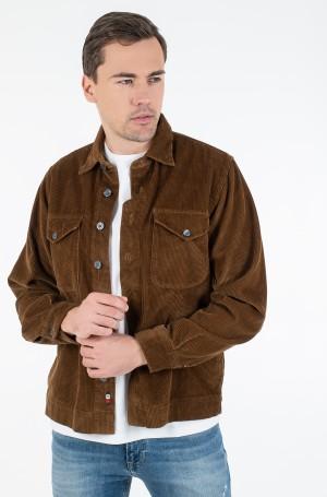 Velvetiniai marškiniai CORDUROY OVERSHIRT-4