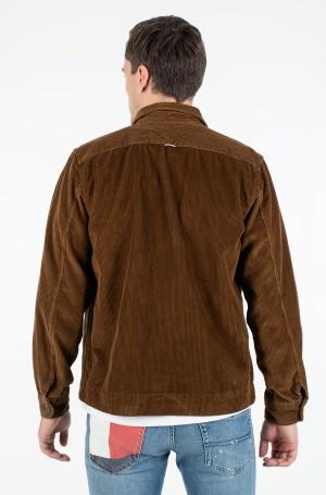 Velvetiniai marškiniai CORDUROY OVERSHIRT-5