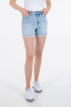 Lühikesed teksapüksid ROME HW SHORT LOTA-1