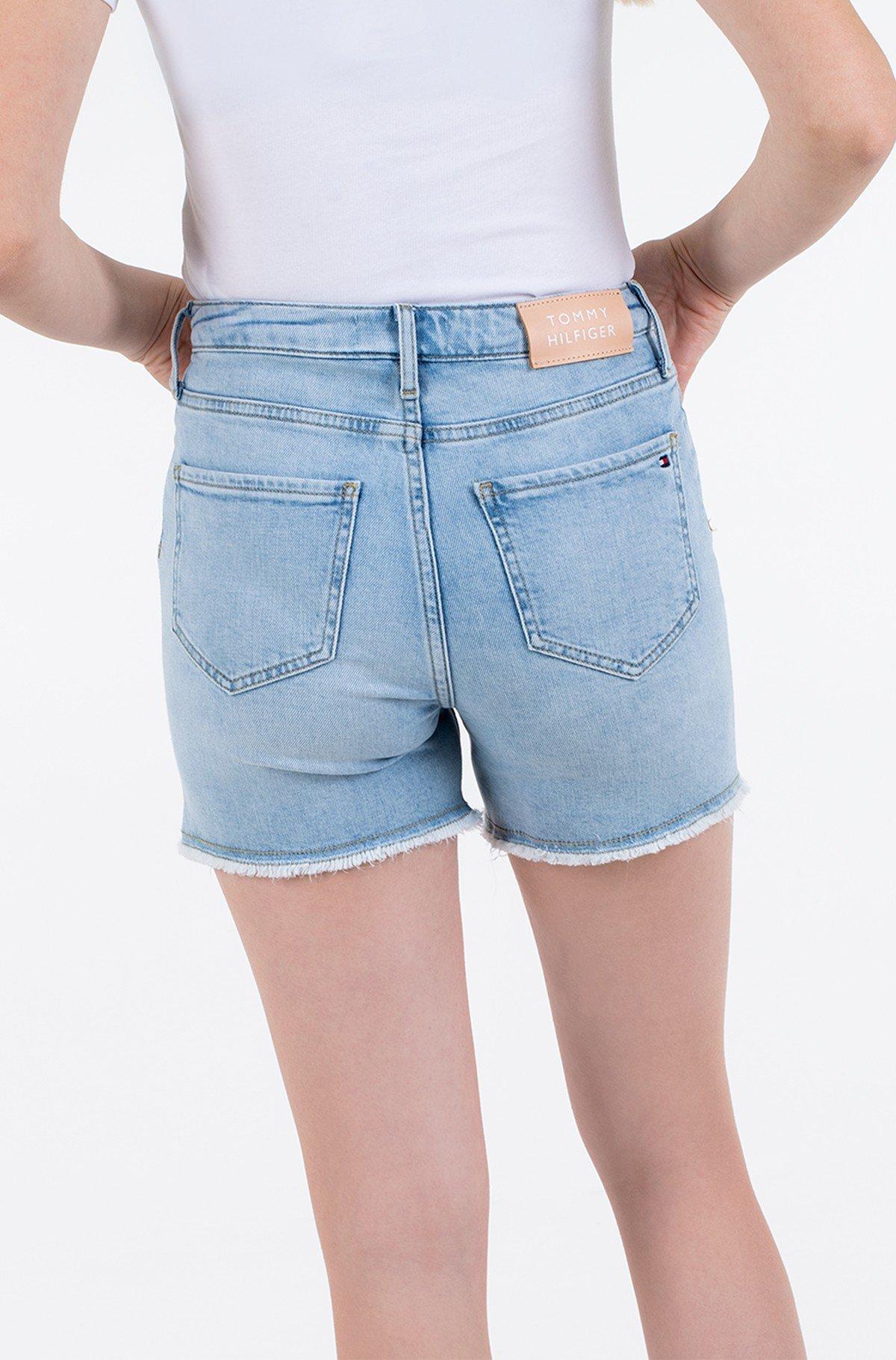Lühikesed teksapüksid ROME HW SHORT LOTA-full-2